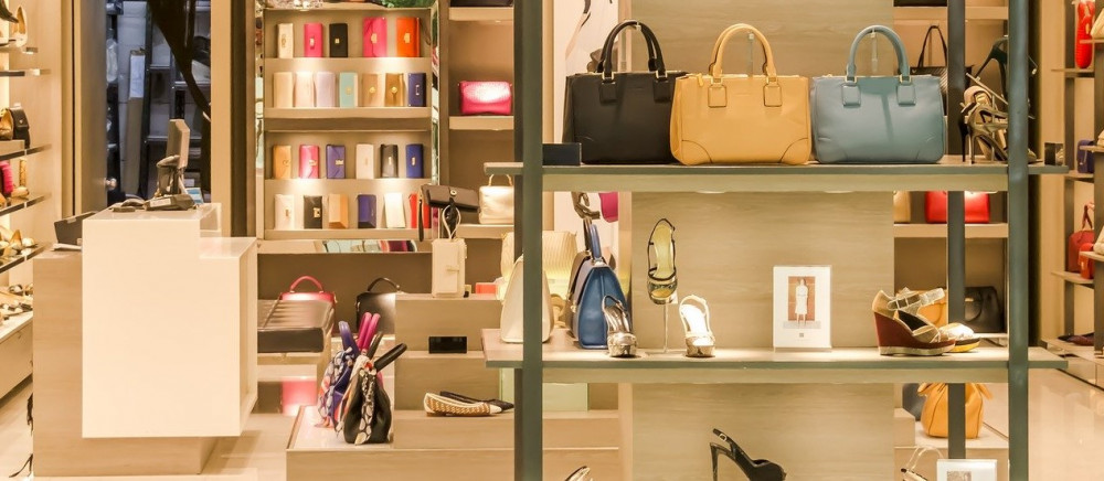 Bags and shoes - apparel fulfilment