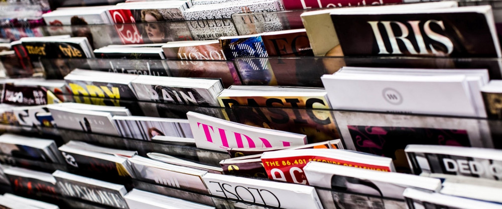 Magazines - Media Fulfilment Services